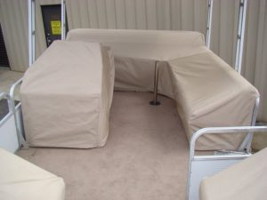 Pontoon Boat Seat Covers Wholesale