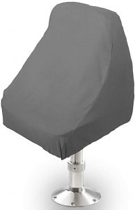 Pontoon Boat Seat Covers Wholesale north east harbor helmsman cover