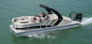top saltwater pontoon boat manufacturers berkshire
