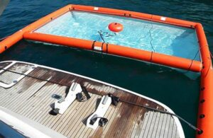 Pontoon Boat Accessories Fun 15 Best Inflatable Floats