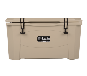 pontoon best coolers Grizzley 60 Cooler