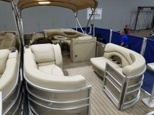 best pontoon boat for the money