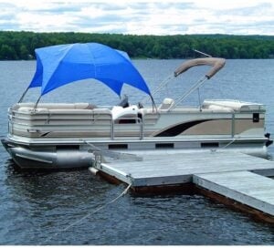 cool pontoon accessories taylormade easy-up portable gazebo