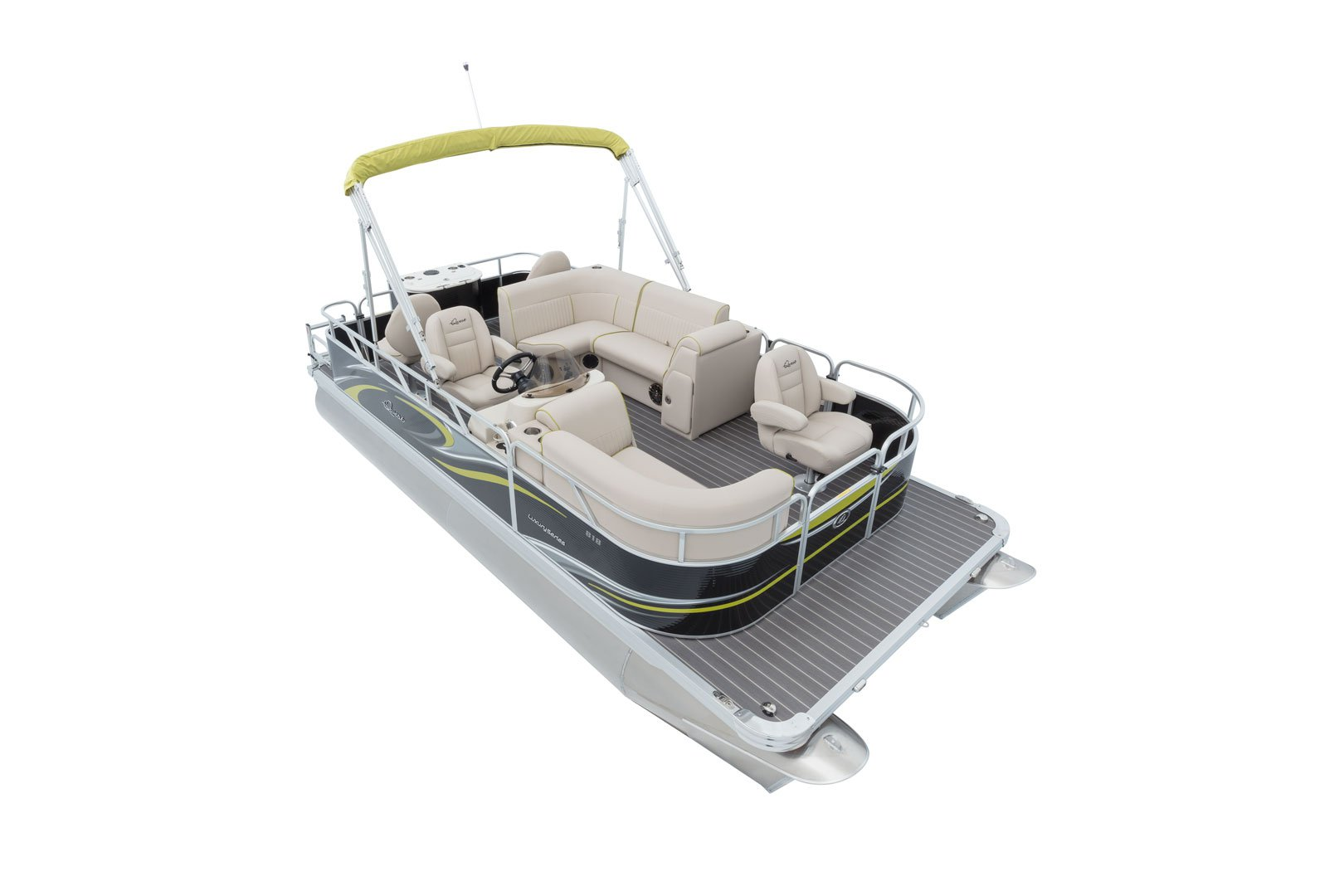 Apex Marine Archives Pontoon Boats Switch Panel And Wiring Harness Qwest Ls A High End Luxury Boat The Offers Elegant Styling Fine Detailing With Exclusive Amenities Promises To Be Ultimate