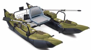best one man pontoon boats classic accessories colorado