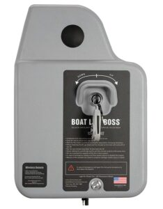 Boat Lift Accessories extreme max boat lift boss lift direct drive system