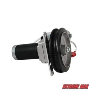 Boat Lift Accessories extreme max boat lift buddy universal wheel drive system.