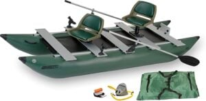 Inflatable Pontoon Boat Manufacturers Sea Eagle