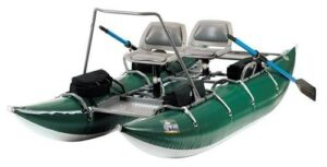 Inflatable Pontoon Boat Manufacturers Outcast Sporting Gear Inflatable