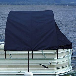 Pontoon Boat Canopy Enclosures Taylor Made Bow